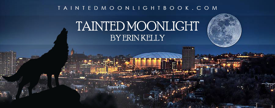 Tainted Moonlight Now Available on Amazon.com